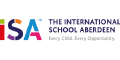 International School of Aberdeen logo
