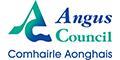 Arbroath High School logo