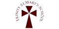 Trinity St Mary's CofE (VA) Primary School logo