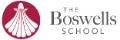 The Boswells School logo