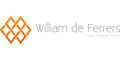 William de Ferrers School logo