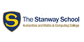 The Stanway School logo