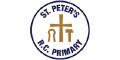 St. Peter's Catholic Primary logo