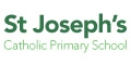 St Joseph's Catholic Primary School logo