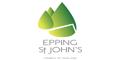 Epping St John's logo