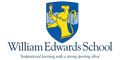 William Edwards School logo