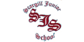 Scargill Junior School logo