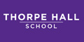 Thorpe Hall School logo