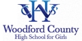 Woodford County High School for Girls logo