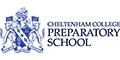Cheltenham College Preparatory School logo