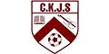 Charlton Kings Junior School logo