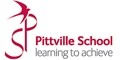 Pittville School logo