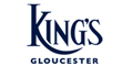 The King's School logo