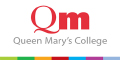 Queen Mary's College logo