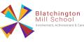 Blatchington Mill School logo
