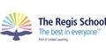 The Regis School logo
