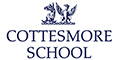 Logo for Cottesmore School