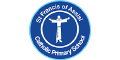 Logo for St Francis of Assisi Catholic Primary School Crawley