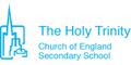 Holy Trinity Church of England Secondary School logo