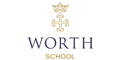 Logo for Worth School