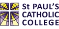 Logo for St Paul's Catholic College