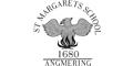 St Margaret's C E Primary School Angmering logo