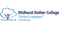 Midhurst Rother College logo