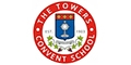 The Towers Convent School logo