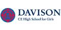 Davison Church of England High School for Girls logo