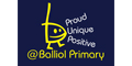 Balliol Primary School logo