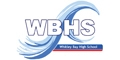 Whitley Bay High School logo