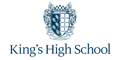 Logo for King's High School - Warwick