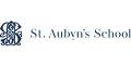 St Aubyn's School logo