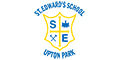 St Edward's RC Primary School logo