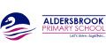 Aldersbrook Primary School logo