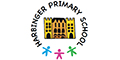 Harbinger Primary School logo