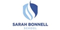 Logo for Sarah Bonnell School
