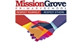 Mission Grove Primary School logo