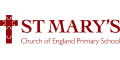 Logo for St Mary's CofE Primary School