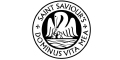 St Saviour's Church of England Primary School logo