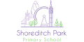 Logo for Shoreditch Park Primary School