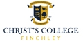 Christ's College Finchley logo