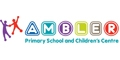 Ambler Primary School and Children's Centre logo
