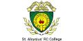 St Aloysius RC College
