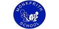 Monkfrith Primary School logo