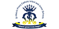 St Mary's Priory RC Infant School logo