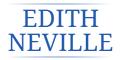 Edith Neville Primary School logo