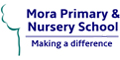 Mora Primary and Nursery School logo