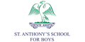St Anthony's School for Boys logo
