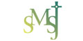 Logo for St Mary's and St John's CE School